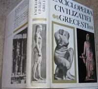 Vand enciclopedia civilizatie grecesti - Pret | Preturi Vand enciclopedia civilizatie grecesti