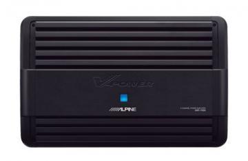 Amplificator Alpine MRP-F600 - Pret | Preturi Amplificator Alpine MRP-F600