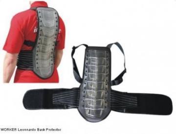 Protectie pentru Spate Worker - Leonardo - Pret | Preturi Protectie pentru Spate Worker - Leonardo