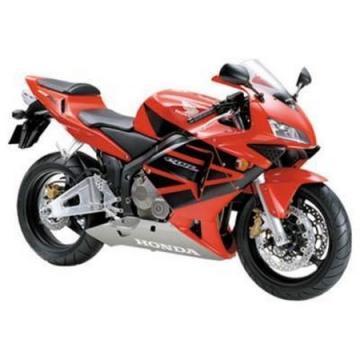 New Ray Motocicleta Honda CBR600 1 la 18 - Pret | Preturi New Ray Motocicleta Honda CBR600 1 la 18