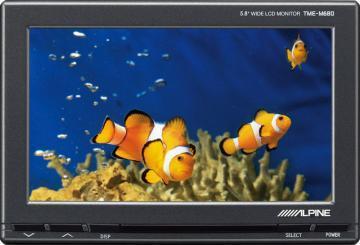 Monitor LCD TME-M680EM - Pret | Preturi Monitor LCD TME-M680EM