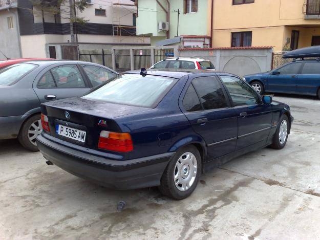 BMW seria 3 (E36) 318I - Pret | Preturi BMW seria 3 (E36) 318I