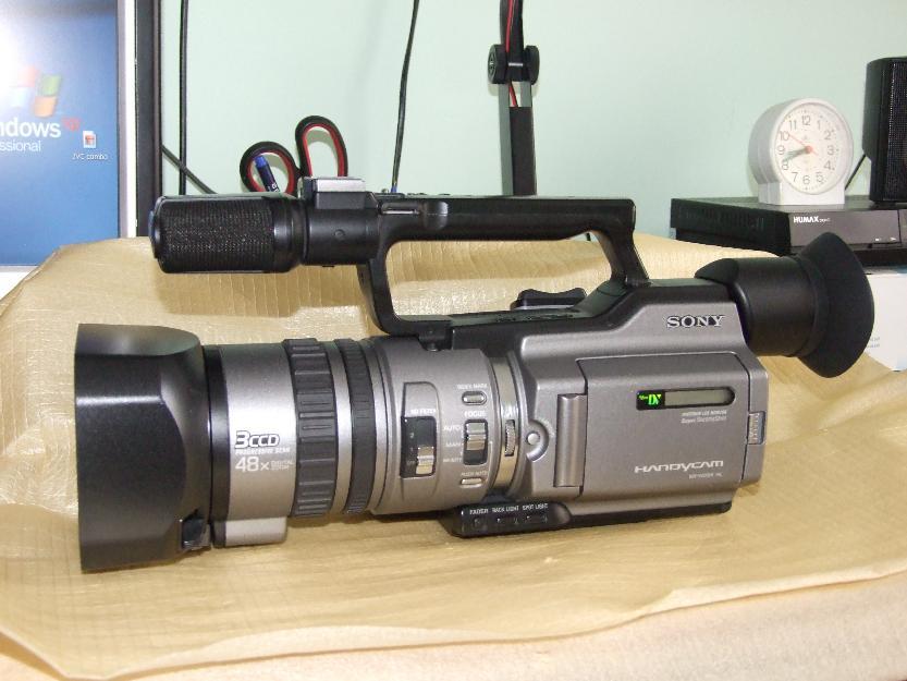 Camera Sony Vx 2100 noua - Pret   Preturi Camera Sony Vx 2100 noua