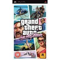 Rockstar Grand Theft Auto Vice City Stories - PlayStation Portable - Pret | Preturi Rockstar Grand Theft Auto Vice City Stories - PlayStation Portable