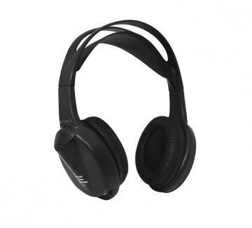 Hifonics MX1HP Wireless Headphones - Pret   Preturi Hifonics MX1HP Wireless Headphones