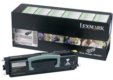 Incarcare cartuse LEXMARK Black E 232 - Pret | Preturi Incarcare cartuse LEXMARK Black E 232