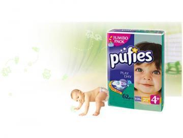 Pufies Maxi Plus - Pret | Preturi Pufies Maxi Plus