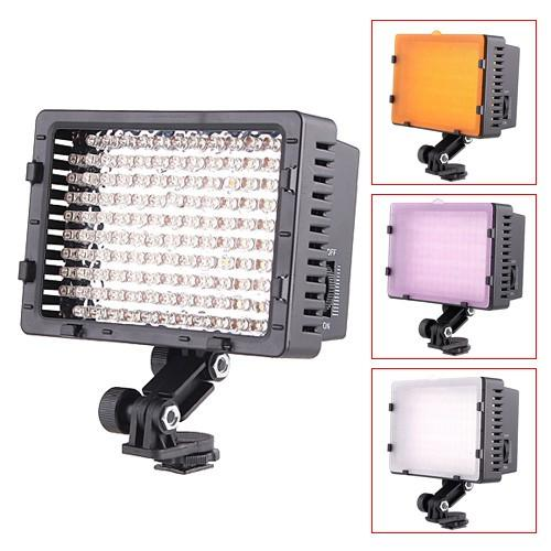 CN126 lampa video-foto led light WIDE 16:9 - Pret | Preturi CN126 lampa video-foto led light WIDE 16:9