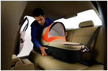 Kit auto pentru landou (pentru Zippy System) - Pret | Preturi Kit auto pentru landou (pentru Zippy System)