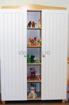 Bretco Design - Sifonier Crema - Pret | Preturi Bretco Design - Sifonier Crema