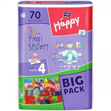 Happy Big Pack Maxi 70 - Pret | Preturi Happy Big Pack Maxi 70