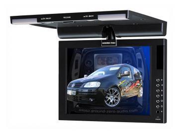 Ground Zero GZVM 1004CM LCD Monitor - Pret   Preturi Ground Zero GZVM 1004CM LCD Monitor