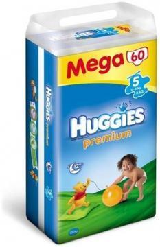 Huggies Premium Mega Nr.5 - Pret | Preturi Huggies Premium Mega Nr.5