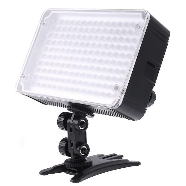 LAMPA VIDEO LED 160 LEDURI - Pret   Preturi LAMPA VIDEO LED 160 LEDURI