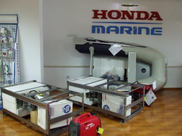 MOTOR DE BARCA HONDA 40 CP, COMANDA LA DISTANTA - Pret | Preturi MOTOR DE BARCA HONDA 40 CP, COMANDA LA DISTANTA