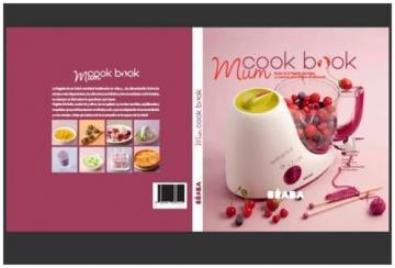 Carte de bucate Mum Cook - Pret | Preturi Carte de bucate Mum Cook