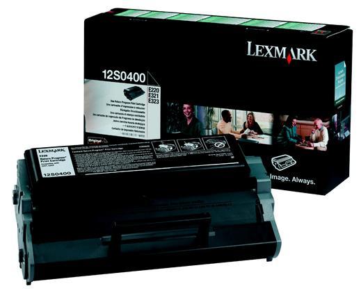 Incarcare cartuse LEXMARK Black E 220 - Pret | Preturi Incarcare cartuse LEXMARK Black E 220