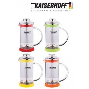 Infuzor de ceai si cafea kaiserhoff kh7314 350ml - Pret | Preturi Infuzor de ceai si cafea kaiserhoff kh7314 350ml
