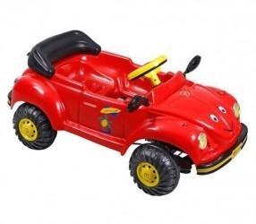 Masinuta Jeep cu pedale Turtle - Pret | Preturi Masinuta Jeep cu pedale Turtle