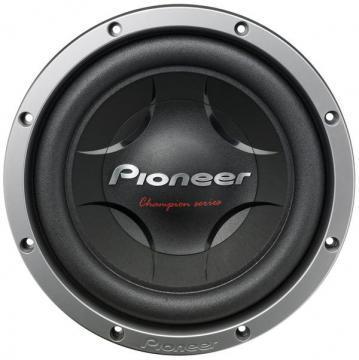 Pioneer TS-W307D4 - Pret | Preturi Pioneer TS-W307D4