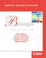 Biologie. Manual pentru clasa a XI-a / Cristescu - Pret | Preturi Biologie. Manual pentru clasa a XI-a / Cristescu