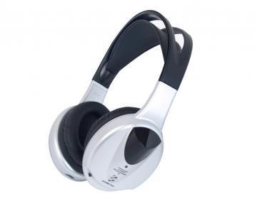 Ground Zero GZVH 627IF Infrared headphones - Pret   Preturi Ground Zero GZVH 627IF Infrared headphones