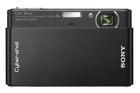 Vand aparat foto nou Sony Cybershot - Pret | Preturi Vand aparat foto nou Sony Cybershot