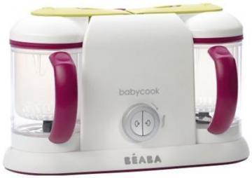 Robot Babycook Duo - Gipsy - Pret | Preturi Robot Babycook Duo - Gipsy