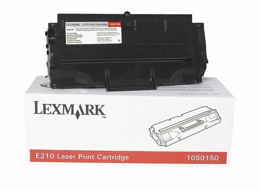 Incarcare cartuse LEXMARK Black E 210 - Pret | Preturi Incarcare cartuse LEXMARK Black E 210