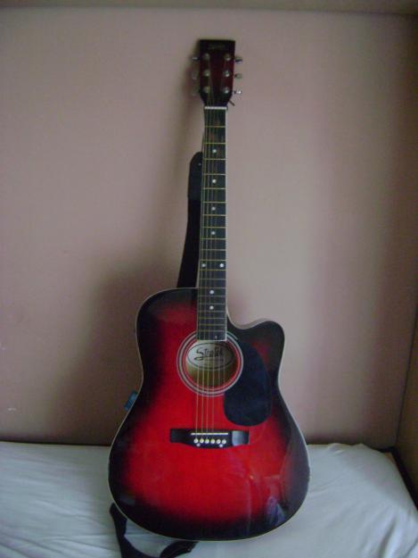 chitara electro-acustica - Pret | Preturi chitara electro-acustica