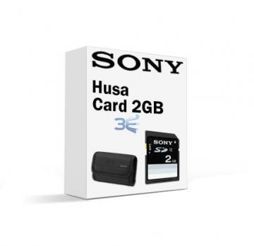 Kit Sony (Husa + 2GB) - Pret   Preturi Kit Sony (Husa + 2GB)