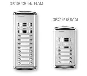 Post Exterior Commax DR-8AM - Pret | Preturi Post Exterior Commax DR-8AM