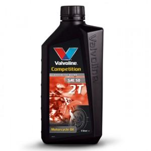 Valvoline Competition Oil 2T 1L - Pret | Preturi Valvoline Competition Oil 2T 1L