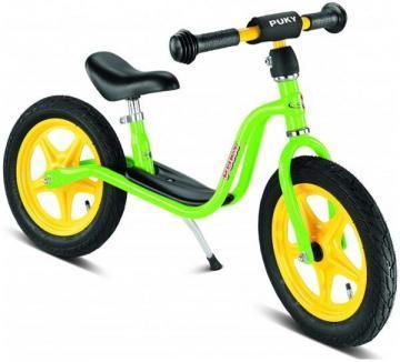 Bicicleta fara pedale-verde - Pret | Preturi Bicicleta fara pedale-verde
