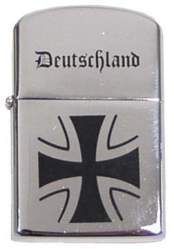 Bricheta Deutschland Windproof Lighter - Pret | Preturi Bricheta Deutschland Windproof Lighter