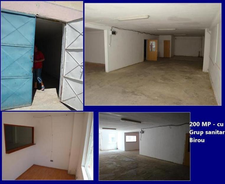 Oferim spre inchiriere diverse spatii la parter si etaj 1. - Pret | Preturi Oferim spre inchiriere diverse spatii la parter si etaj 1.