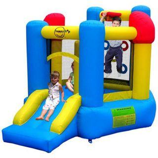 Spatiu Gonflabil Activity Center 6 in 1 - Pret | Preturi Spatiu Gonflabil Activity Center 6 in 1
