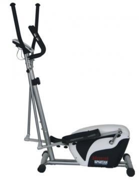 Biciclete Eliptice - Cross Trainer - Spartan Sport Crosstrainer Advance Maxim 120 kg Volanta 5kg - Pret | Preturi Biciclete Eliptice - Cross Trainer - Spartan Sport Crosstrainer Advance Maxim 120 kg Volanta 5kg