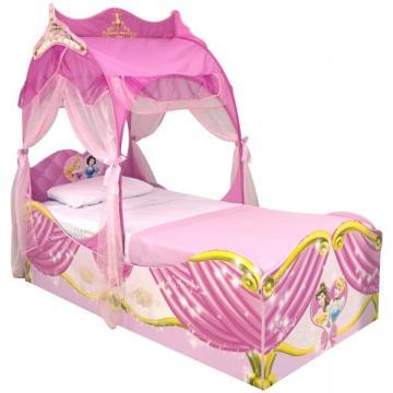 Disney Princess Queen bed - Pret | Preturi Disney Princess Queen bed