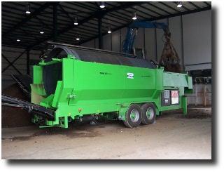 CIUR ROTATIV sortare compost  BEYER 5500 TSM BEYER CALITATEA GERMANA 204.350 EURO - Pret | Preturi CIUR ROTATIV sortare compost  BEYER 5500 TSM BEYER CALITATEA GERMANA 204.350 EURO