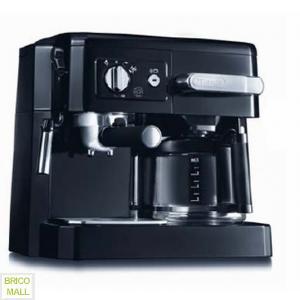 Espressor & filtru DeLonghi BCO 410 - Pret | Preturi Espressor & filtru DeLonghi BCO 410