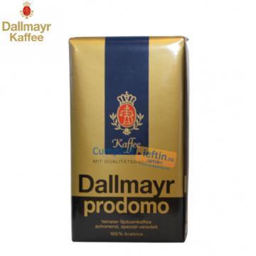 Cafea macinata Dallmayr Prodomo 250g - Pret | Preturi Cafea macinata Dallmayr Prodomo 250g