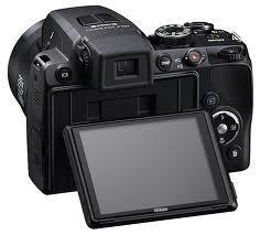 Nikon Coolpix P100, Negru - Pret | Preturi Nikon Coolpix P100, Negru