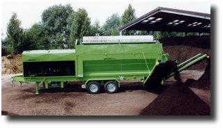Ciur Rotativ 5300  compost sortare BEYER CALITATEA GERMANA BEYER 162.800 EURO - Pret | Preturi Ciur Rotativ 5300  compost sortare BEYER CALITATEA GERMANA BEYER 162.800 EURO