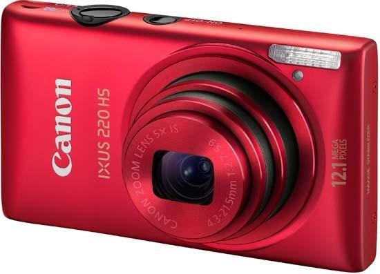 Vand Canon IXUS 220 HS  NOU! SIGILAT! - Pret | Preturi Vand Canon IXUS 220 HS  NOU! SIGILAT!