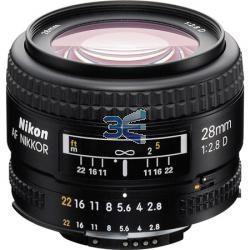Obiectiv Nikon 28mm f/2.8D AF Bonus: Voucher Cumparaturi 10% + Transport Gratuit - Pret   Preturi Obiectiv Nikon 28mm f/2.8D AF Bonus: Voucher Cumparaturi 10% + Transport Gratuit