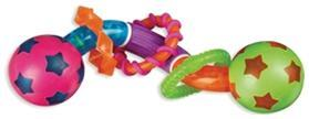 Jucarie dentitie cu bile - Pret | Preturi Jucarie dentitie cu bile