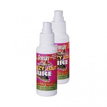 Spray Sensas Crazy Bait Juice Sweetcorn 75ml - Pret | Preturi Spray Sensas Crazy Bait Juice Sweetcorn 75ml