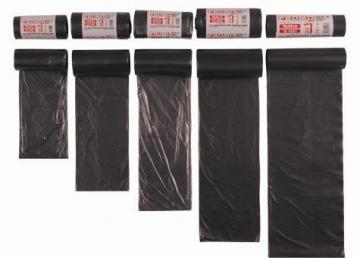 Saci menajeri, 45 x 52 cm, 18 litri, 50 bucati/rola - Pret | Preturi Saci menajeri, 45 x 52 cm, 18 litri, 50 bucati/rola