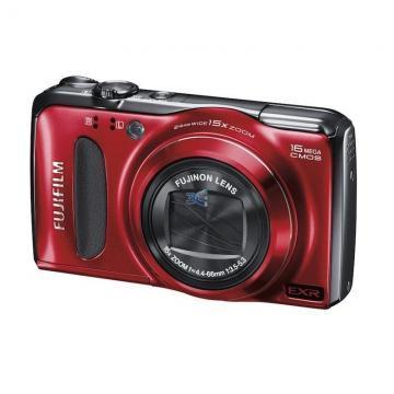 Fujifilm Finepix F500 Rosu + Transport Gratuit - Pret   Preturi Fujifilm Finepix F500 Rosu + Transport Gratuit